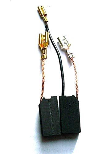 TE 505 compatible Hilti TE 504 escobillas de carb/ón GOMES