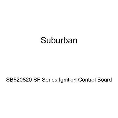 Suburban SB520820 SF Series Ignition Control Board