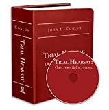 img - for Trial Hearsay: Objections and Exceptions book / textbook / text book