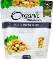 Органические Традиции Саша InChI Семена - 5,3 унции
