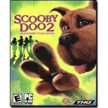 Scooby Doo 2: Monsters Unleashed (Jewel Case)