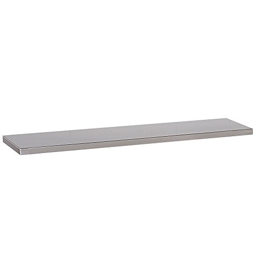 - Stainless Steel Upper Shelf, 12