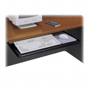 Bush Universal Keyboard Shelf Accessory, 30-1/8w x 16-5/8d, ()