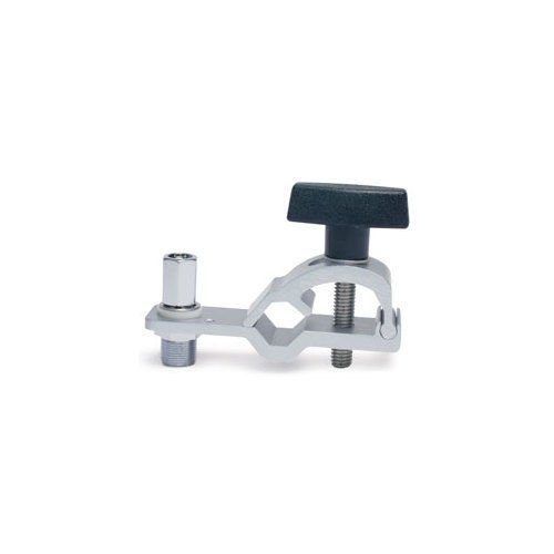 ROADPRO RP-404 Quick Disconnect Clamp Mirror Mount with SO-239 Stud Connector ()