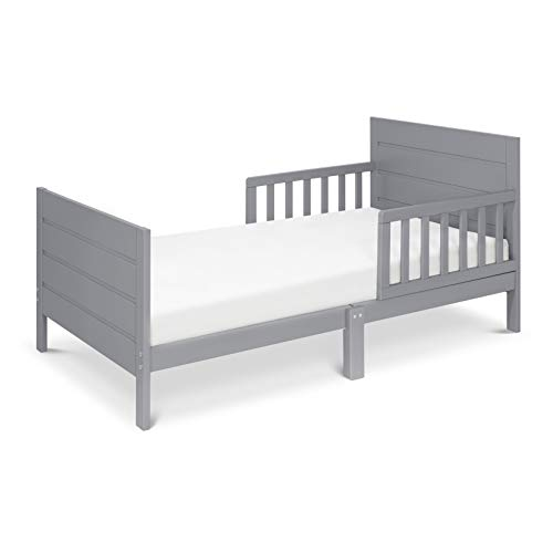 Da Vinci Toddler Beds - DaVinci Modena Toddler Bed, Grey