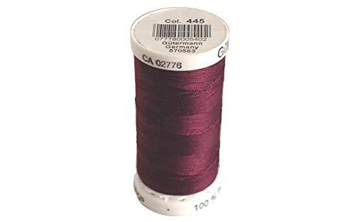 Gutermann Sew-All Thread 250M Magenta