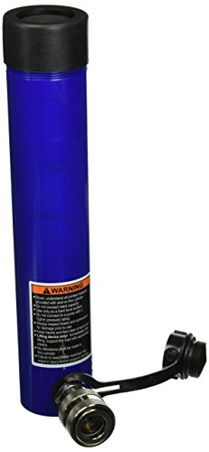 Williams Hydraulics 6C10T08 10 Ton Single Acting Cylinder...