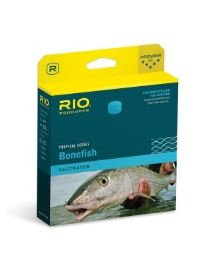 RIO Bonefish Fishing Line