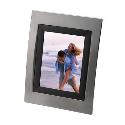 Amazon.com : Royal PF80 Digital Frame : Digital Picture Frames ...