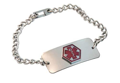Medical Identification Jewelry