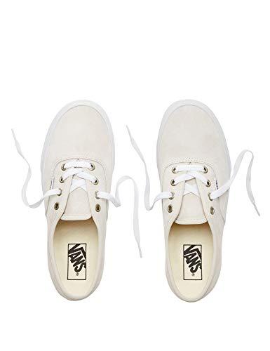 Vans Authentic Authentic Calzado Beige Vans Beige Authentic Vans Calzado Calzado HxOEwSwpq