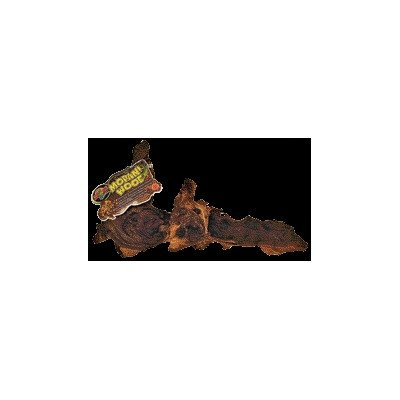 Reptile Mopani Wood for Aquariums [Set of 2] Size: Large (0.92'' H x 0.17'' W x 0.17'' L) by Zoo Med