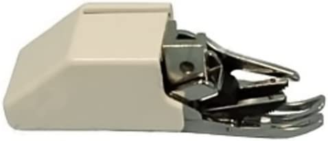 Rolled Hemmer Foot #767417002 For Janome 1600P Series High Shank Machines