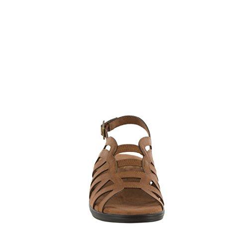 Easy Street Curly Pelle sintetica Sandalo