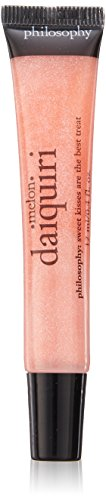 Philosophy Melon Daiquiri Flavored Lip Shine, 0.4 Ounce ()