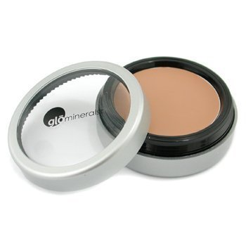 GloMinerals GloCamouflage (Oil Free Concealer) - Golden Honey - 3.1g/0.11oz by (Glocamouflage Golden Honey)