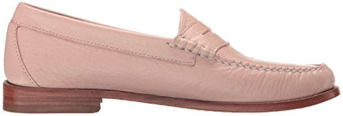 Basso & Co Gh. Womens Whitney Centesimo Loafer Fard Rosa