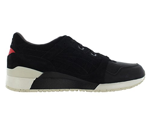 ASICS Gel-Lyte III Running Men's Shoes Size Black outlet cheap authentic cheap sale clearance store with credit card free shipping h4lIgA0