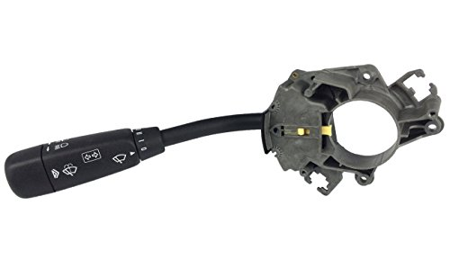 Bapmic 2105450110 Headlight Wiper Turn Signal Switch for Mercedes Benz W210 C208 E CLK class ()