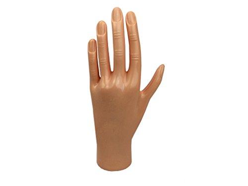 Beauticom Premium Practice Manicure Quality