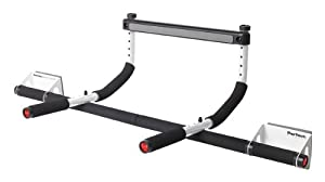 perfect fitness multi gym doorway pull up bar and portable gym system original