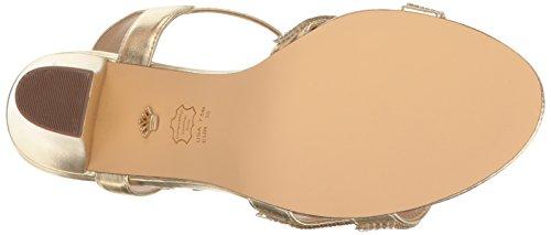 Nina Women's Sylvie Dress Sandal My- Soft Gold discount online free shipping sast cNY391U2