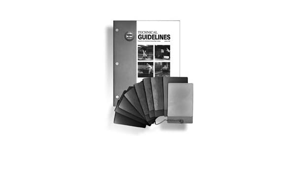 ICRI TECHNICAL GUIDELINE NO 03732 Selecting And Specifying