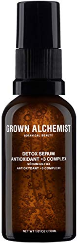 Grown Alchemist Detox Serum - Antioxidant + 3 Complex (30ml / 1.01oz)