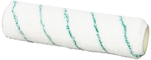 9 0.375 Cover (Linzer RS 1733 0900 Pro Edge Microfiber Roller Covers , 9' x 3/8 by Linzer)