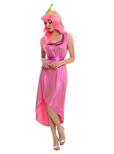 Adventure Time Princess Bubblegum (Bubblegum Halloween Costume)