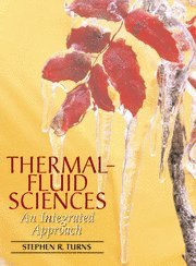 thermal fluid sciences an integrated approach stephen turns rh amazon com Thermal Map Thermal Oil Heater
