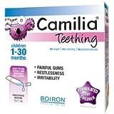 Camilia (Teething) (30ampoules) Brand: Boiron Dolisos