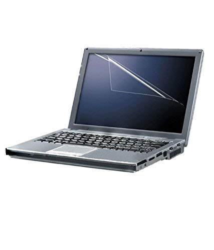 Fedus Screen Guard for All 15.6 Inch Laptop