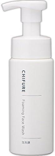 乾燥肌向け洗顔料 ちふれ 泡タイプ