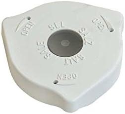 Indesit – Tapón bandeja sal para lavavajillas Indesit: Amazon.es ...