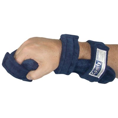 Comfy Splints Hand/Wrist - adult large by Comfy Splints