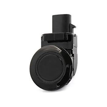 DZANKEN Front Rear Bumper Reverse Sonar Sensor Parking Aid for 13-15 Infiniti JX35 QX60 OE 25994-3JA0B