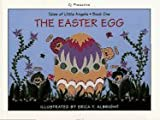 The Easter Egg, Caroljean Ellis, 1889383007
