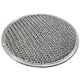 Nutone 854 Filter for 10'' Exhaust Fans