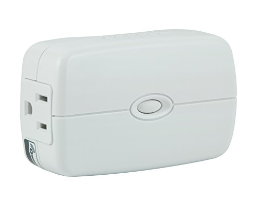 Ge Z Wave Plug In Appliance Module