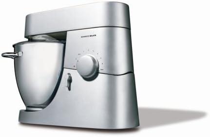 KENWOOD Robot de cocina multifunción Major TITANIUM KM005 (KM005): Amazon.es: Hogar