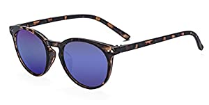 Outray Vintage Inspired Small Round Sunglasses for Men Women