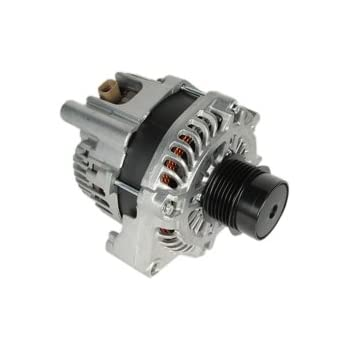 ACDelco 92258220 GM Original Equipment Alternator
