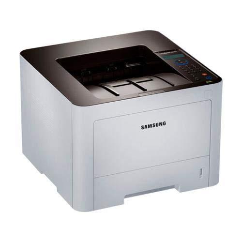 Samsung ProXpress M3820DW Wireless Black-and-White Laser Printer Multi SL-M3820DW