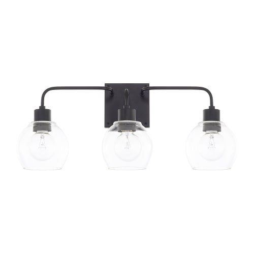 Capital Lighting 120031MB-426 Three Light Vanity