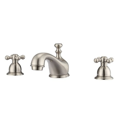 Barclay LFW100-MC-BN Faucets