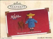 Top 10 recommendation madeline ornament 2019