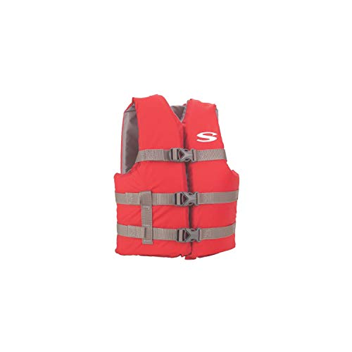 STEARNS Youth Boating Vest