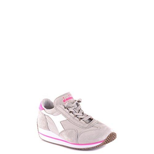 Suede Grigio Hh Sw Donna W Sneakers Canvas Equipe Diadora Heritage FYqSPwYg