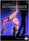 BeSpun-Leigh Ann Orsi's Pole Dance-Intermediate DVD